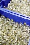 Gloeilampen Stock Fotografie