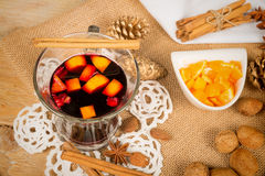 Glogg Royalty Free Stock Photos