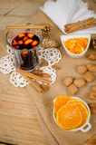 Glogg Royalty Free Stock Image