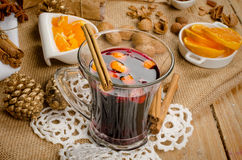 Glogg Stock Photos
