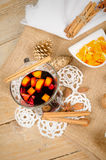 Glogg Royalty Free Stock Images