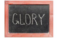 Gloire Photo libre de droits
