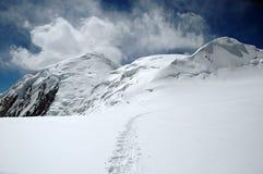 Gloire d'haute altitude Image libre de droits