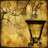 Gloomy background Stock Photography