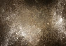 Gloomy grunge texture Stock Images