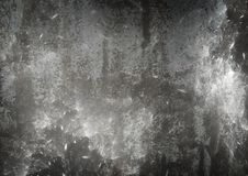 Gloomy grunge texture Royalty Free Stock Image