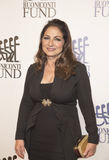 Gloria Estefan Stock Image