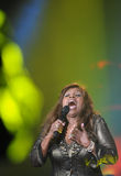 Gloria Gaynor Photos stock