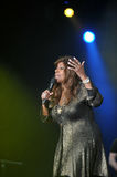 Gloria Gaynor Stock Images