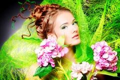 Glorierijk Royalty-vrije Stock Afbeeldingen
