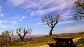 Glorierijk landschap Royalty-vrije Stock Fotografie