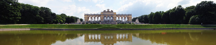 Gloriette Royalty Free Stock Images