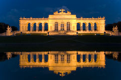 Gloriette Stock Image