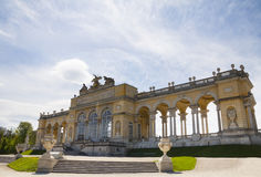 Gloriette ,  Austria Stock Images