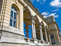 Gloriette building at Schonbrunn Palace Royalty Free Stock Photography