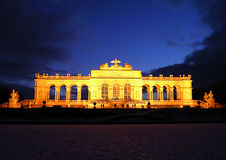 Gloriette, Schoenbrunn Palace, Vienna Royalty Free Stock Photography