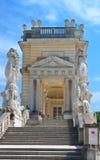 Gloriette. Schonbrunn. Vienna, Austria Stock Photography
