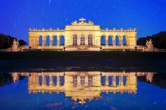 Gloriette at Schonbrunn Vienna, Austria Stock Photo