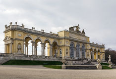 Gloriette in  Schonbrunn, Vienna Royalty Free Stock Photography
