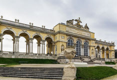 Gloriette in  Schonbrunn, Vienna Royalty Free Stock Image