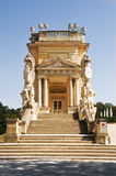 Gloriette Wien Stockfoto