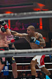 GLORY 9 Kickboxing Stock Photos