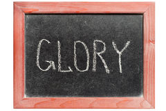 Glory Royalty Free Stock Photo