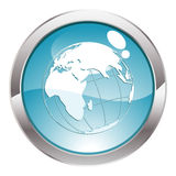 Gloss Button Stock Images
