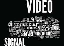 Glossary Of Terms S Z Cctv Word Cloud Concept. Glossary Of Terms S Z Cctv Text Background Word Cloud Concept Stock Photography