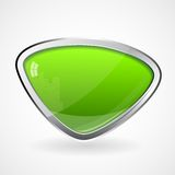 Glossy Chat Bubble Stock Photos