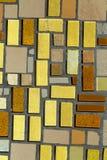 Glossy mosaic. Stock Photography