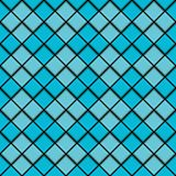 Glossy tiles pattern royalty free illustration
