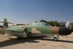 gloster μετεωρίτης στοκ φωτογραφία με δικαίωμα ελεύθερης χρήσης