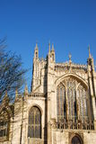 Gloucester Cathedral Royalty Free Stock Image