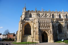 Gloucester Cathedral Stock Images