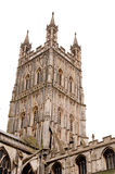 Gloucester Cathedral Royalty Free Stock Images