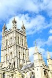 Gloucester cathedral Stock Photography