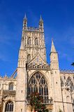 Gloucester Cathedral. Royalty Free Stock Images