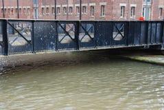 Gloucester docks Stock Photography