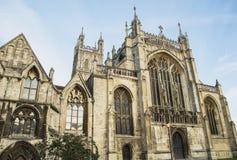 Gloucester katedra Zdjęcia Stock
