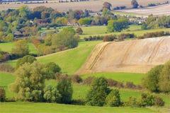 Gloucestershire England royaltyfria bilder