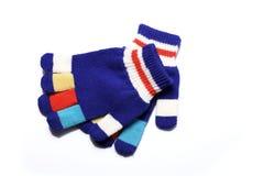 Glove Royalty Free Stock Photos