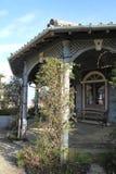 Glover house in Glover garden, Nagasaki Stock Images