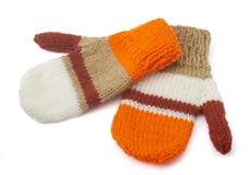 Gloves 1 Stock Photos