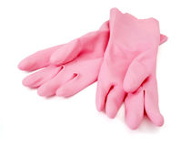 Gloves 10 stock photo