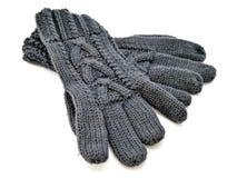 Gloves. Isolated on white background Stock Photo
