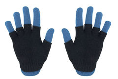 Gloves Royalty Free Stock Photo