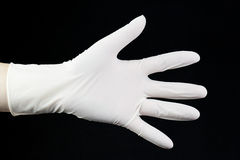 Gloves Royalty Free Stock Photography