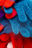 Gloves Stock Images
