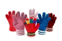 Gloves Stock Image